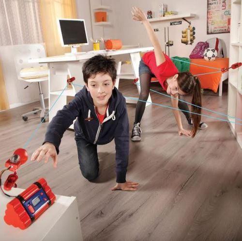 chrono bomb - sklep z zabawkami